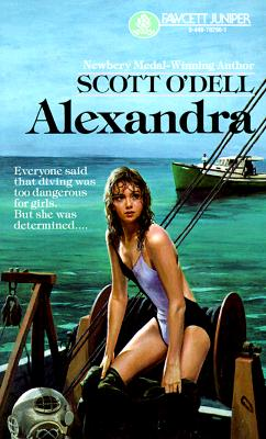 Alexandra By O'Dell, Scott